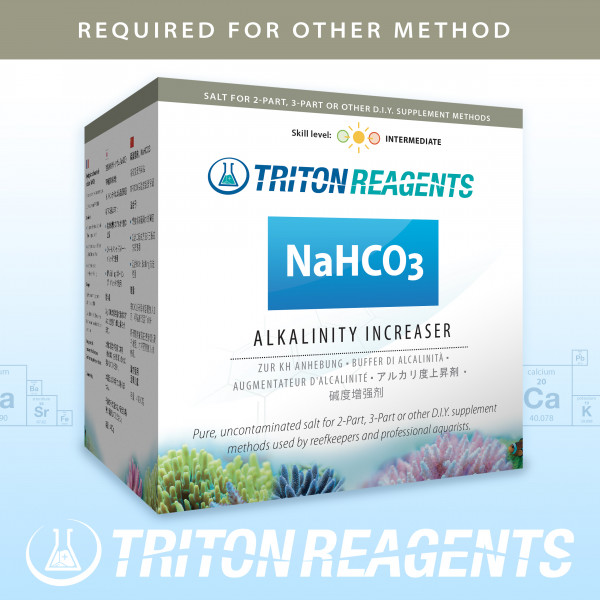 NaHCO3 Alkalinity Increaser 4000g