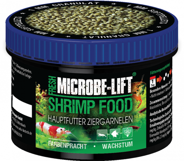 Shrimp Food 150ml (50g)
