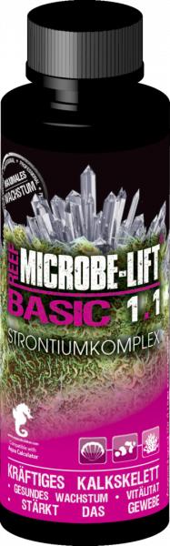 Basic 1.1 - Strontiumkomplex 120ml
