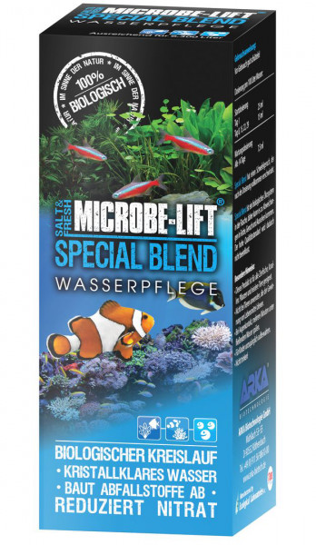 Special Blend 473ml