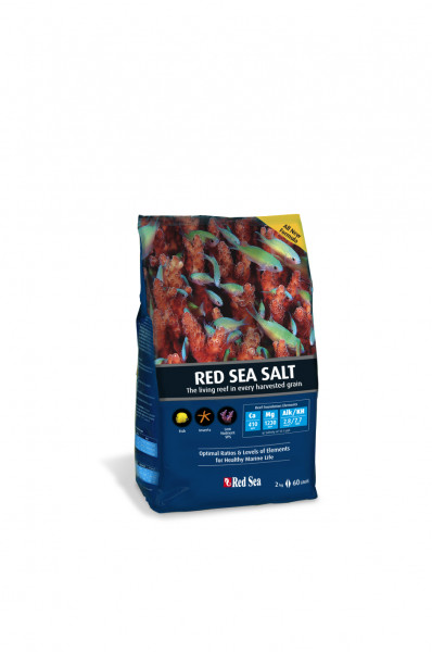 Red Sea Meersalz 2kg