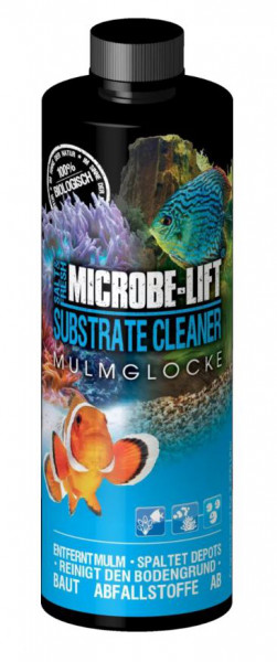 Substrate Cleaner 473ml