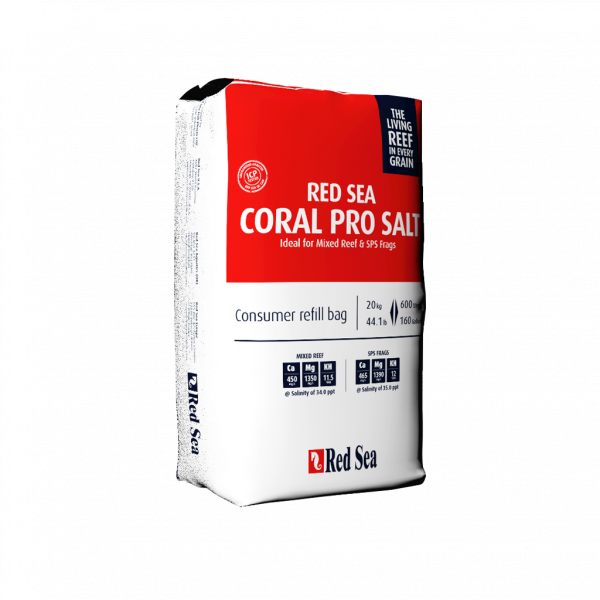 Red Sea Coral Pro 20kg