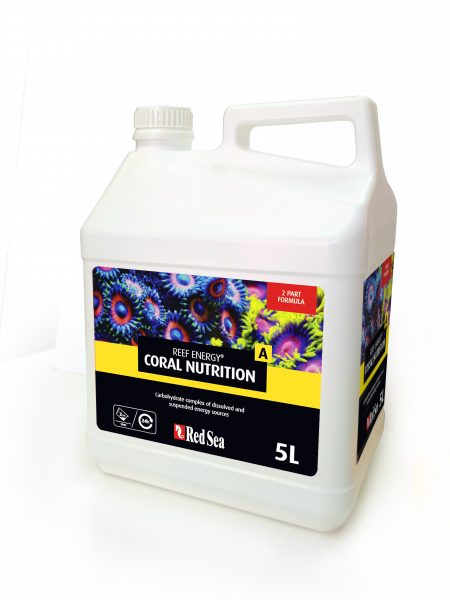 Reef Energy® A (Kohlenhydrate) - 5l