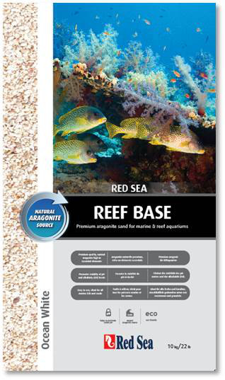 Dry Reef Base - Weiss 10kg